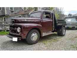 1952 Ford Pickup for Sale - CC-937960
