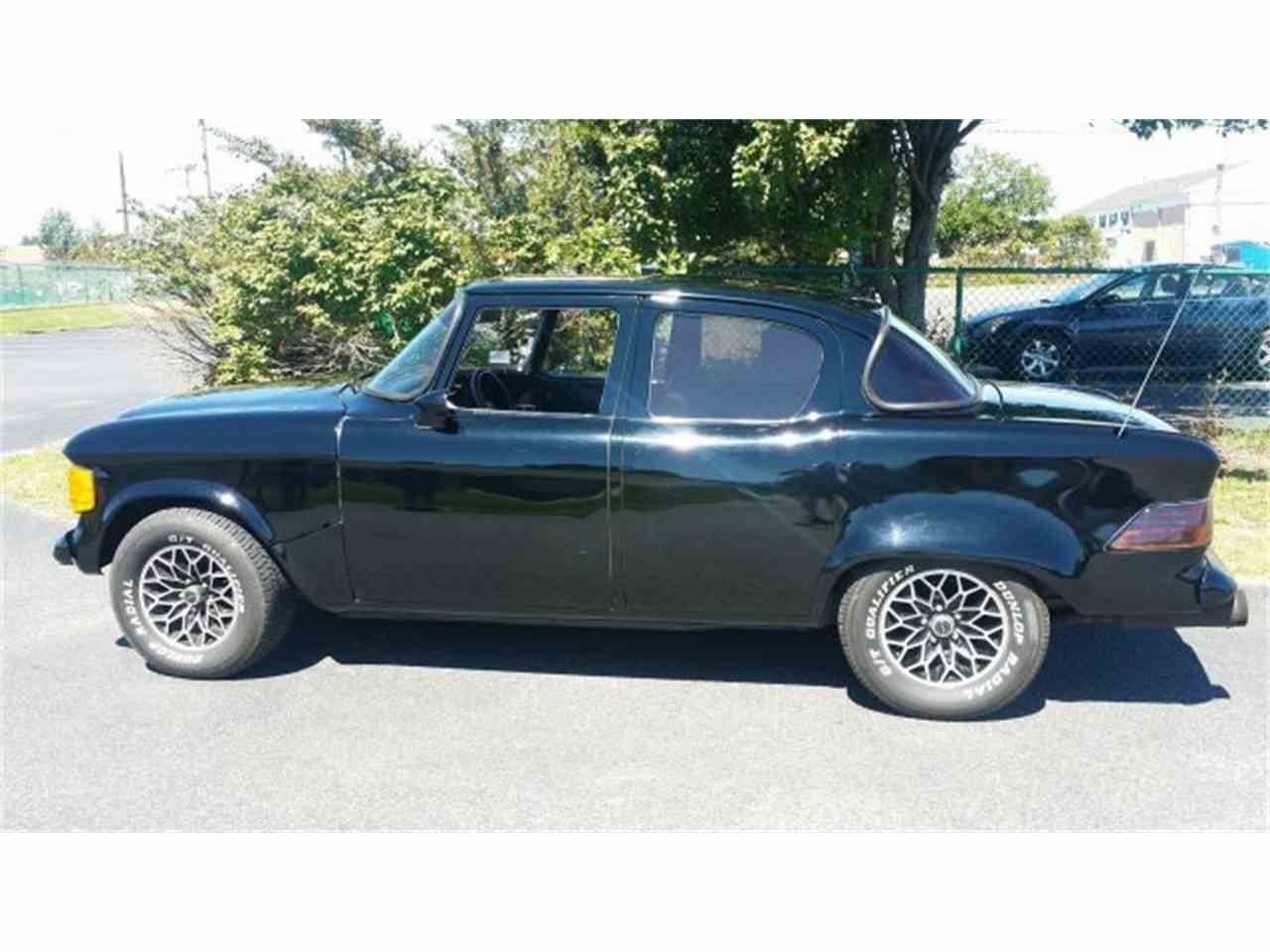 Classic Studebaker Lark for Sale on ClassicCarscom  11 Available