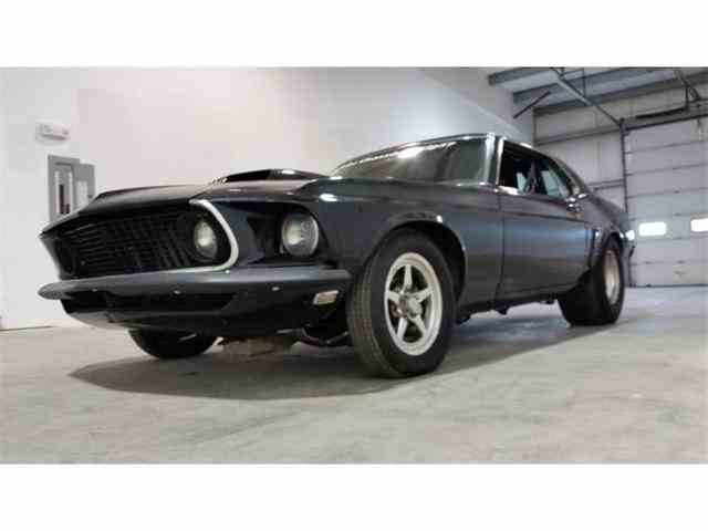 1969 Ford Mustang | 937966