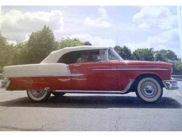 1955 Chevrolet Bel Air | 937968