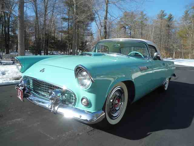 1955 Ford Thunderbird | 937969