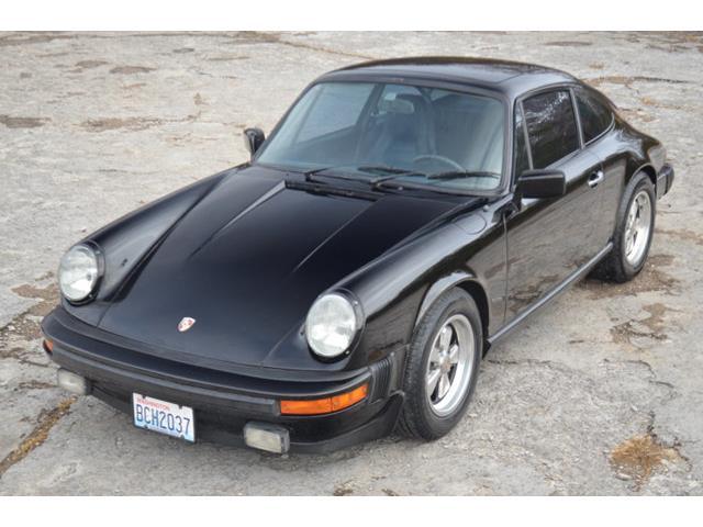 1976 Porsche 911 S | 930797