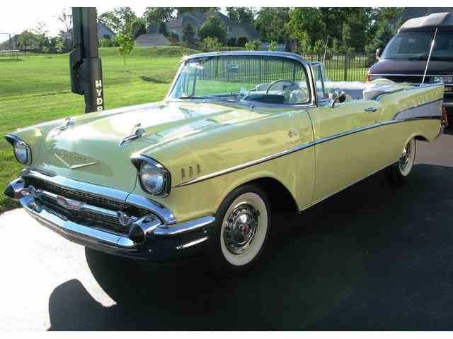 1957 Chevrolet Bel Air | 937970