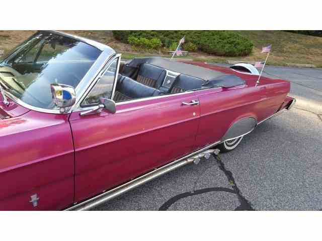 1965 Ford Galaxie 500 | 937971