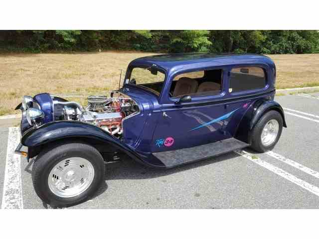 1934 Ford Tudor | 937972