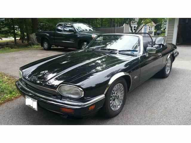 1995 Jaguar XJS | 937975