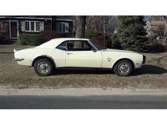 1968 Chevrolet Camaro RS/SS | 937976