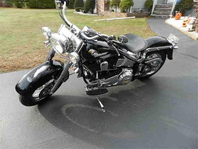 1991 Harley-Davidson Heritage | 937977