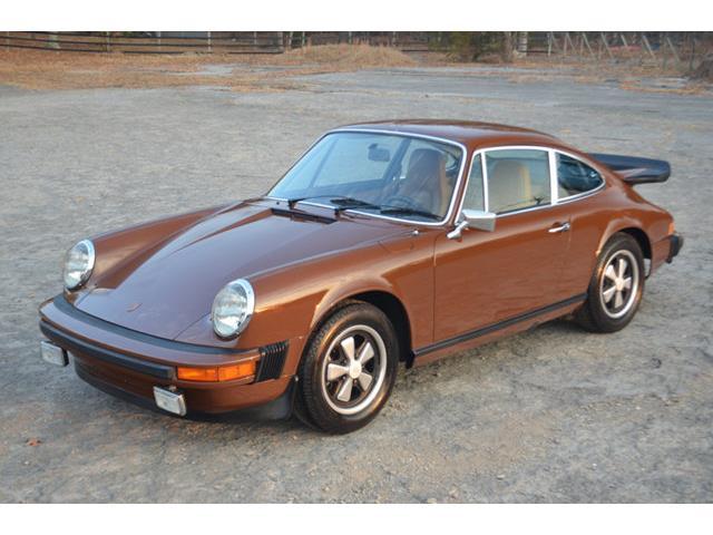 1974 Porsche 911 | 930798