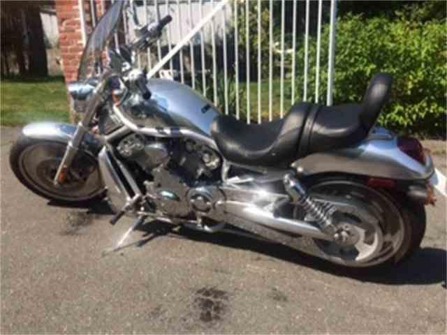 2003 Harley-Davidson VRSC | 937980