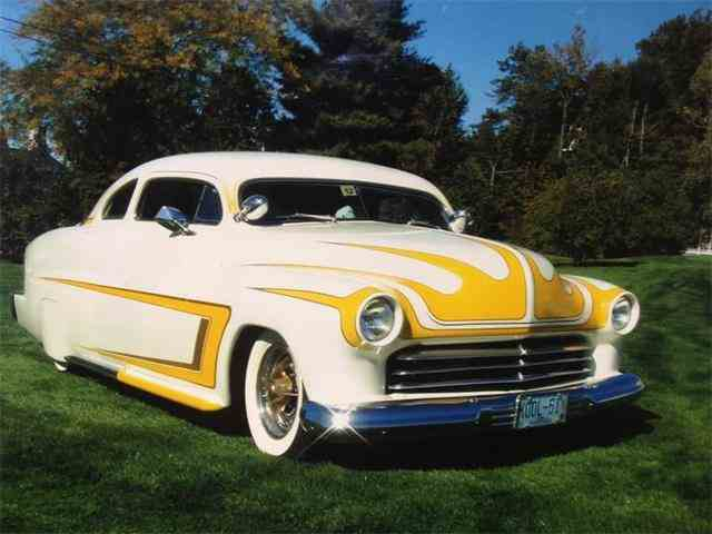 1951 Mercury Custom | 937983