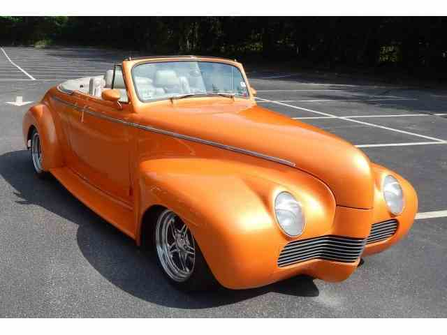 1940 Oldsmobile Series 60 Convertible | 937985