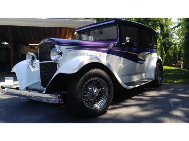 1929 Dodge Sedan | 937991
