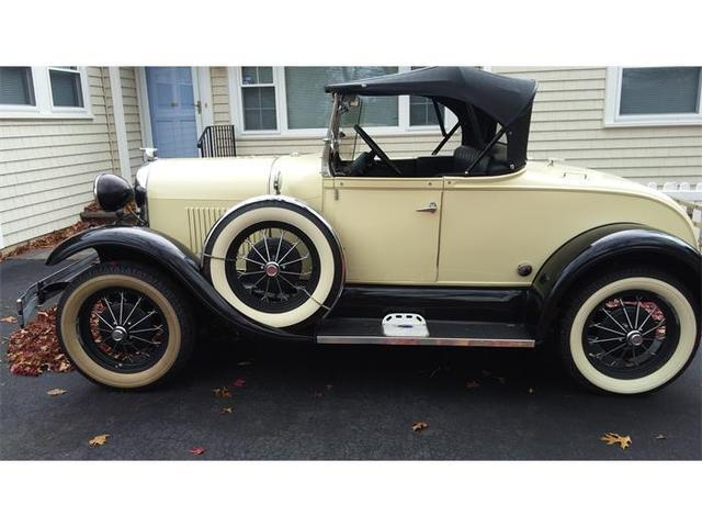 1980 Ford Model A | 937992