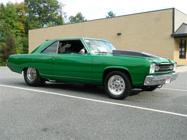 1973 Plymouth Valiant | 937994