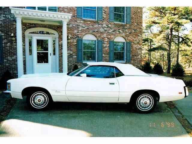 1973 Mercury Cougar | 937996