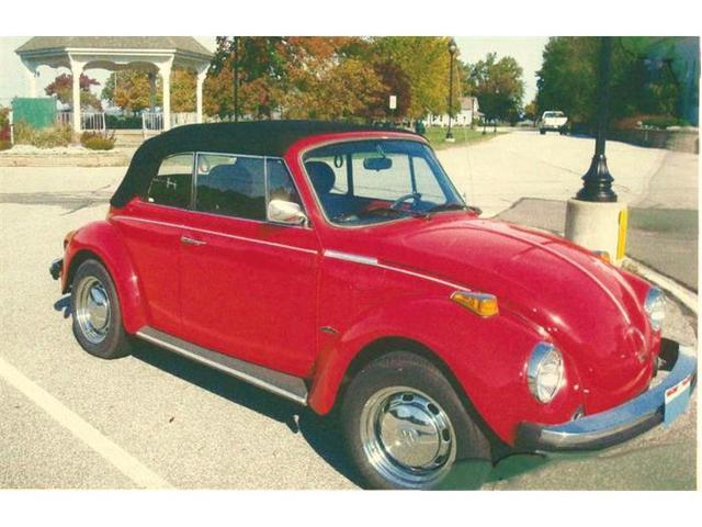 1978 Volkswagen Super Beetle | 938000