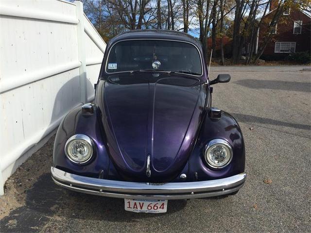 1973 Volkswagen Beetle | 938006