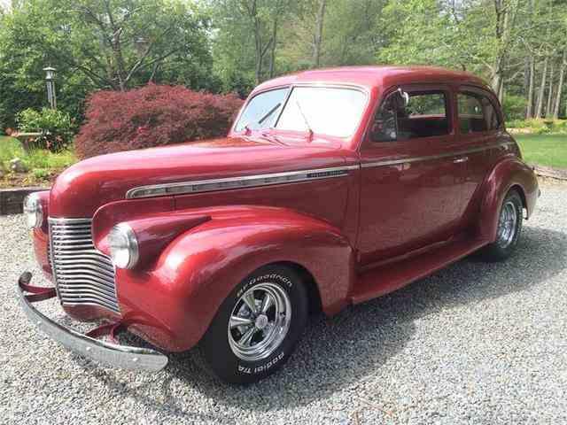 1940 Chevrolet Deluxe | 938010