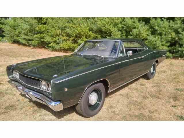 1968 Dodge Coronet | 938012