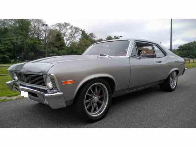 1970 Chevrolet Nova | 938013