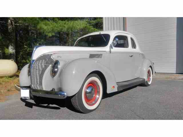 1939 Ford Coupe | 938014