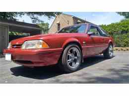 1993 Ford Mustang for Sale - CC-938015
