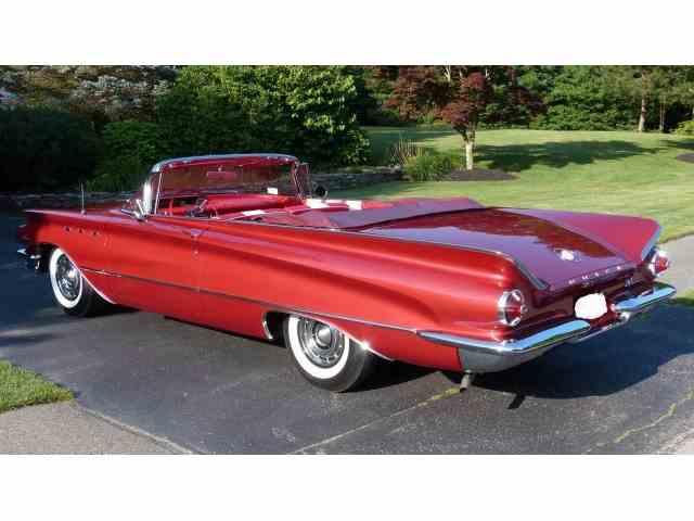 1960 Buick LeSabre | 938022