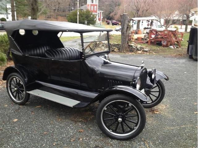 1922 Chevrolet Touring | 938023
