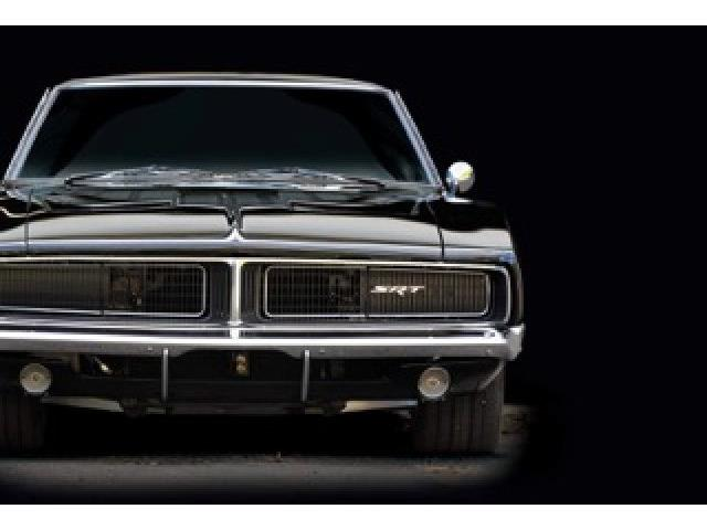 1969 Dodge Charger | 938025