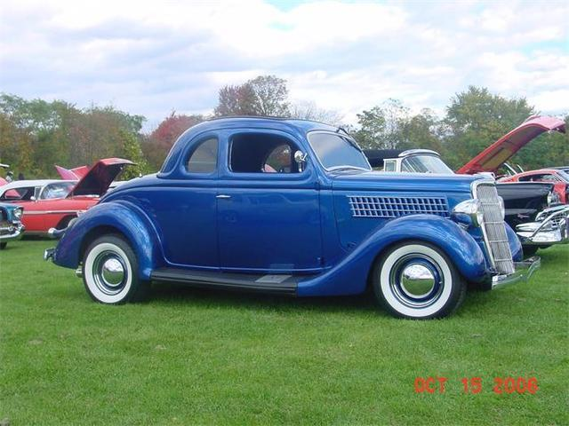 1935 Ford Hot Rod | 938026