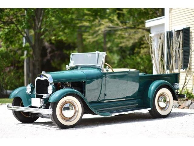 1928 Ford Roadster | 938028