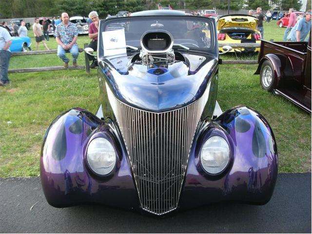 1936 Ford Cabriolet | 938029