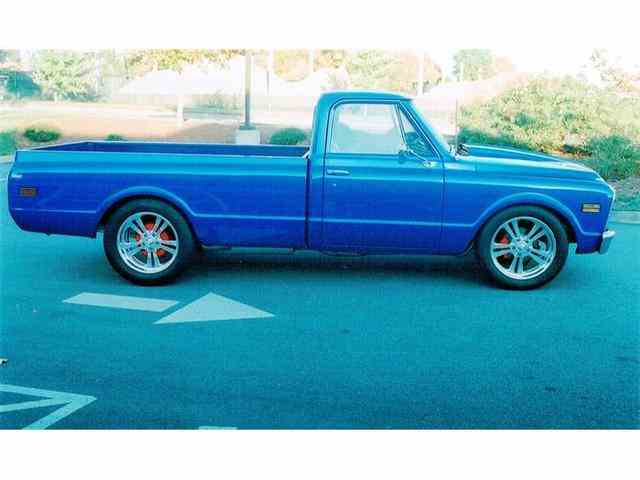 1968 Chevrolet Pickup | 938030