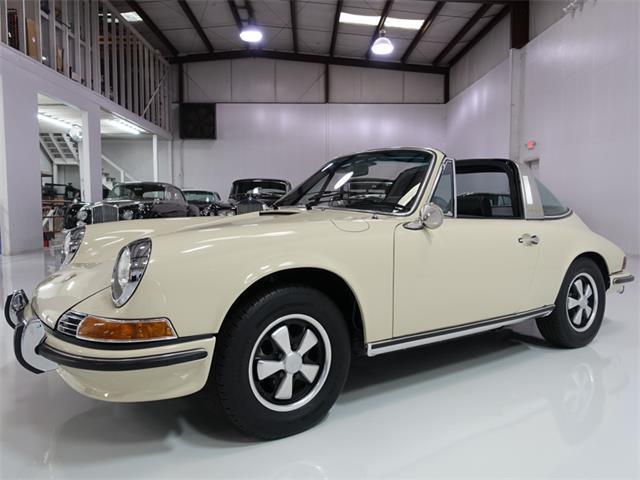 1971 Porsche 911 | 938047