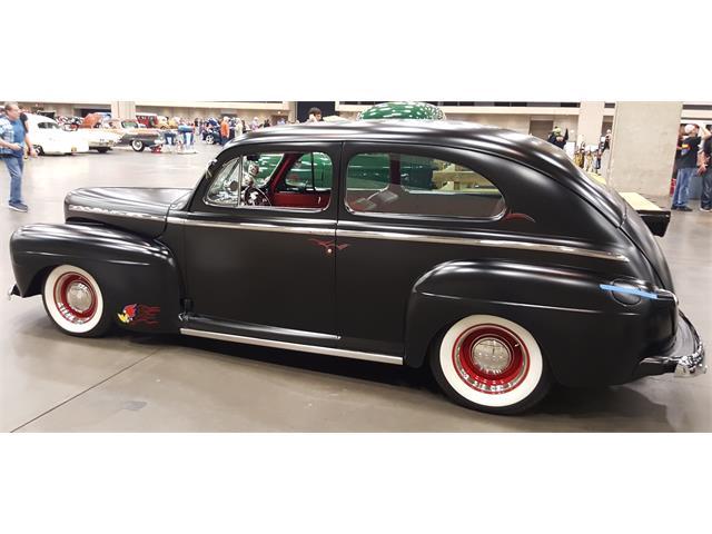 1948 Ford Sedan | 938053