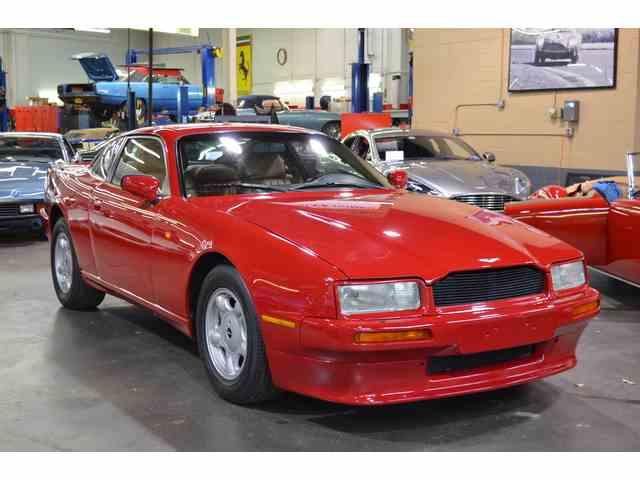 1992 Aston Martin Virage | 938054