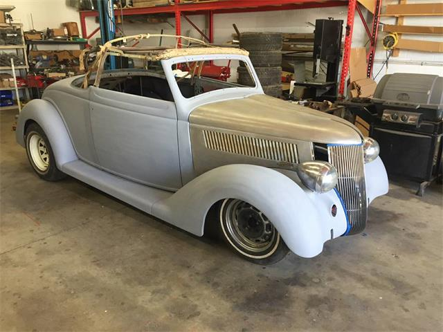 1936 Ford Cabriolet | 938055