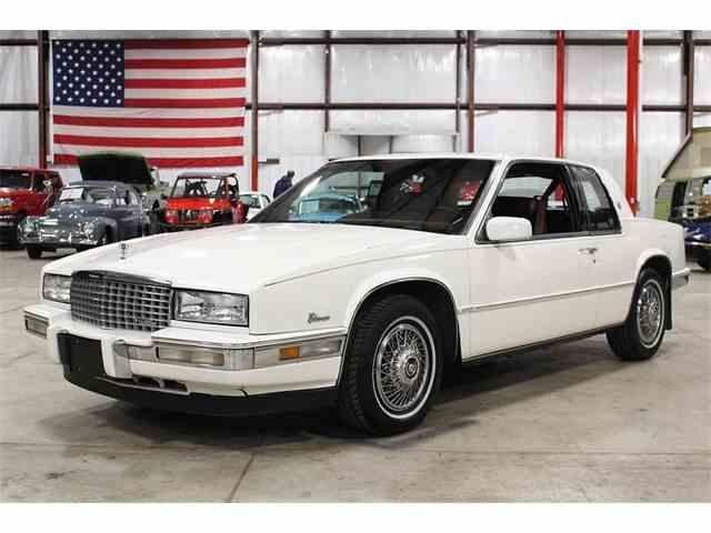 1988 Cadillac Eldorado | 930806