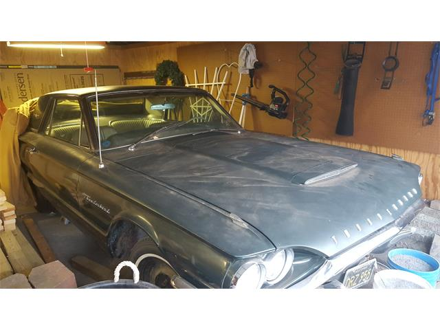 1964 Ford Thunderbird | 938068