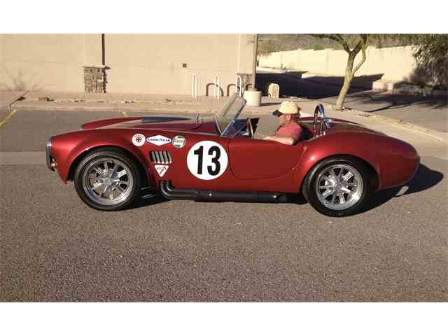 1966 Shelby Cobra Replica | 938070