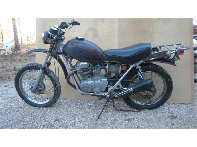 1971 Honda SL350 | 938078