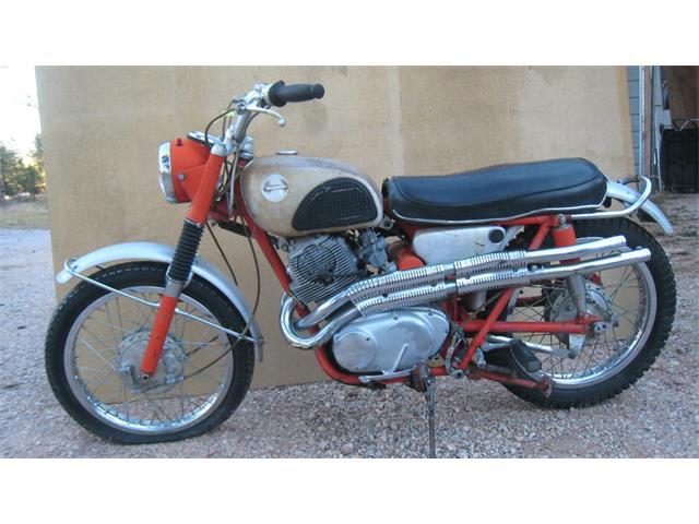 1965 Honda 250 Scrambler | 938082