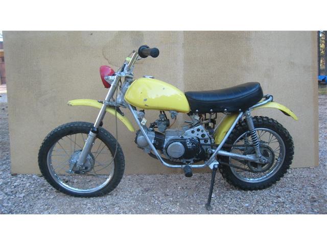 1972 Honda SL70 | 938086