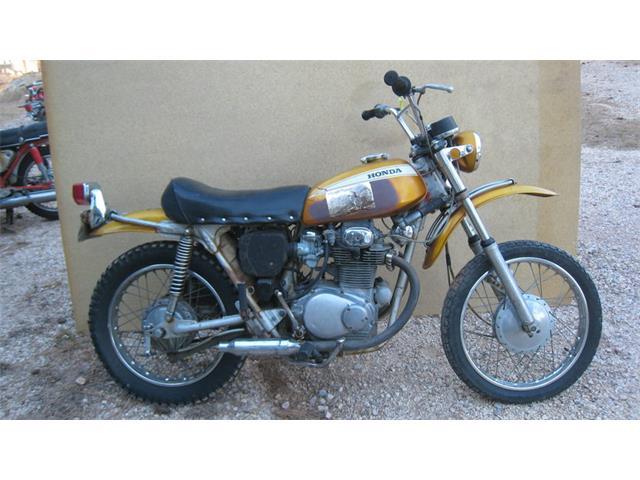 1970 Honda SL350 | 938088