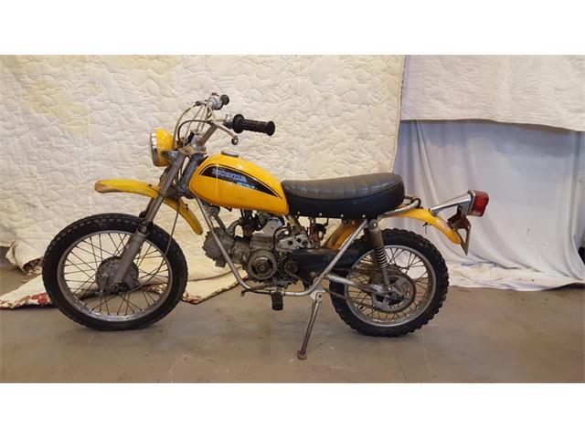 1972 Honda SL70 | 938089
