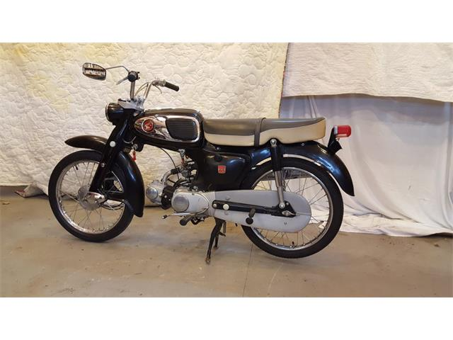 1965 Honda S65 | 938091