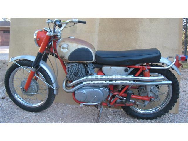 1965 Honda 250 Scrambler | 938093