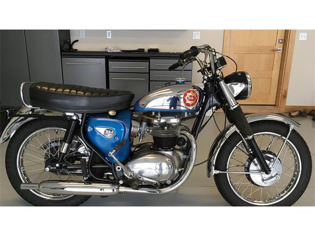 1965 BSA A65 | 938099