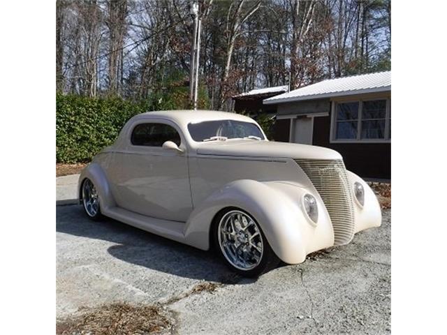 1937 Ford Custom | 938101